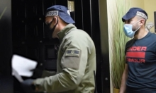 الجليل: اعتقال 13 مشتبها بارتكاب جرائم غسل أموال وتزوير