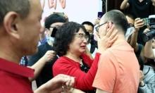 الصين: بعد مرور 32 عامًا على اختطافه.. وجد والديه البيولوجيين