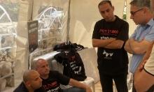 كورونا: خسارة 450 مليون شيكل لقطاع القاعات والأفراح العربية