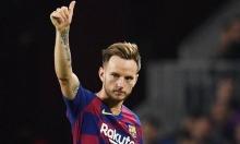 راكيتيتش: لم أغلق باب الرحيل عن برشلونة!