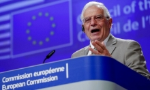 الاتحاد الأوروبي يحذر إسرائيل من تنفيذ مخطط الضم
