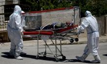 مستجدات كورونا: وفاتان من الجاليات الفلسطينية والحصيلة ترتفع لـ85