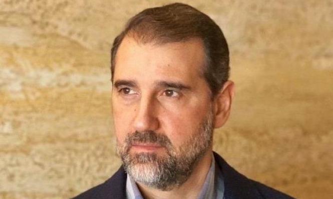 بعد أن حجز النظام السوري أملاكه.. مخلوف يرد