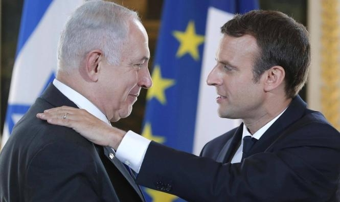 فرنسا تحذر إسرائيل: تنفيذ الضم يسيء للعلاقات الثنائية