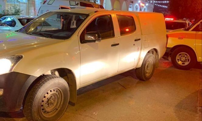 الطيرة: إسقاط شبهة إطلاق النار على دورية الشرطة للمعتقلين