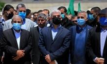 حماس تطالب عباس بترجمة قراراته إلى خطوات عملية