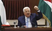 تشكيك إسرائيلي بجدية أقوال عباس حول وقف التنسيق الأمني