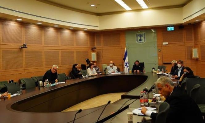 رغم تراجع كورونا: الحكومة تطرح قانونا لاستخدام تجسس الشاباك