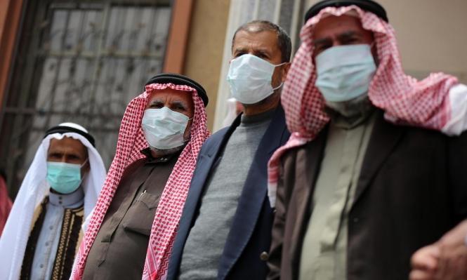 الصحة الفلسطينيّة: 7 إصابات جديدة بكورونا في قطاع غزة