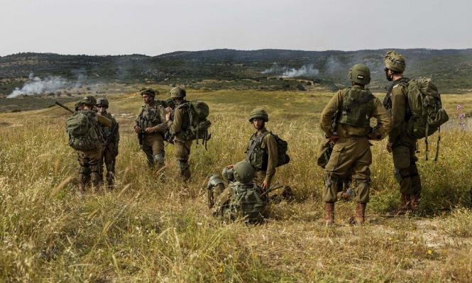 """تقرير إسرائيلي: حزب الله قرب """"الخط الأزرق"""" يزيد احتمالات التصعيد"""