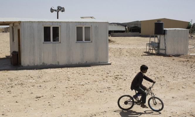 العليا الإسرائيلية ترد التماسا لربط بلدات النقب بشبكة التعليم عن بعد