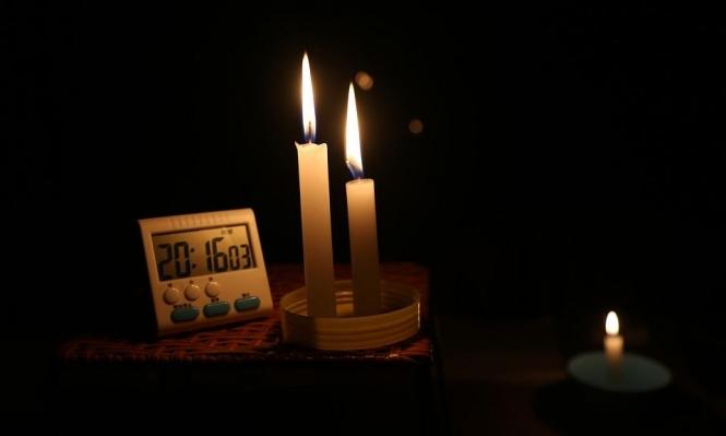 """انقطاع متواصل للكهرباء... """"عند العرب فقط"""""""