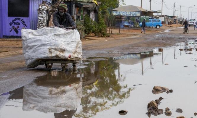 الأمم المتحدة: ملايين الأفارقة مهددون بفقر مدقع