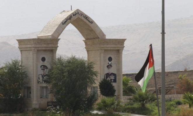 الباقورة: الشرطة الإسرائيلية تطلق النار على مواطن أردني