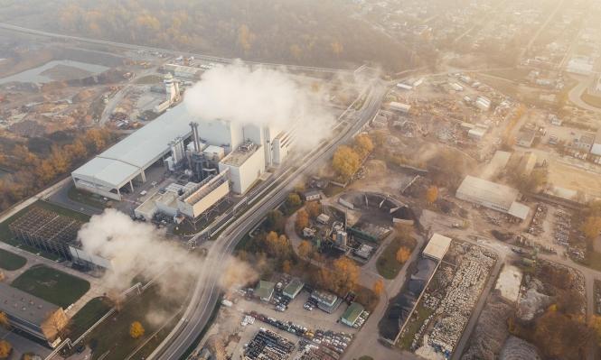 دراسة: ثاني أكسيد الكربون في أدنى مستوياته منذ الحرب العالمية الثانية
