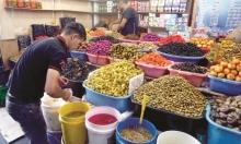 أزمة كورونا تخنق أسواق غزة مع اقتراب العيد