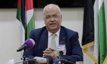 """السلطة لإسرائيل: """"لن نسمح بالفوضى والعنف حتى في ظل وقف التنسيق الأمني"""""""