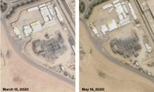 بن سلمان يواصل بناء مفاعل نووي.. دون رقابة دولية