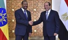 """السودان يعلن استئناف مفاوضات """"سد النهضة"""" بمشاركة إثيوبيا ومصر"""