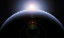 للمرة الأولى: العلم يتمكن من تصوير ولادة كوكب جديد