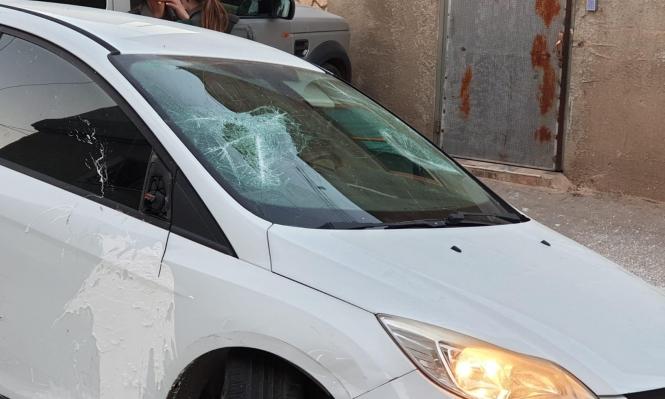 إصابتان في إطلاق نار على منازل في البعنة