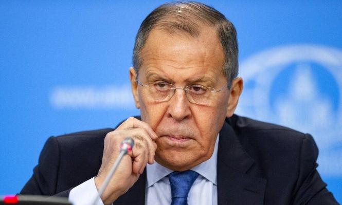 """روسيا تحذّر من """"دوامة عنف خطيرة"""" جراء الضمّ"""