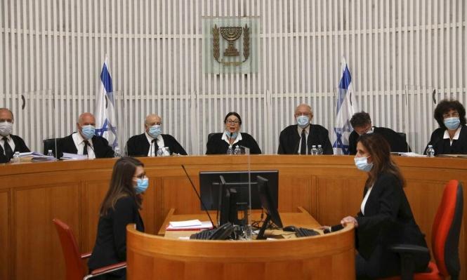 تعزيز الحراسة الشخصية على القضاة في محاكمة نتنياهو