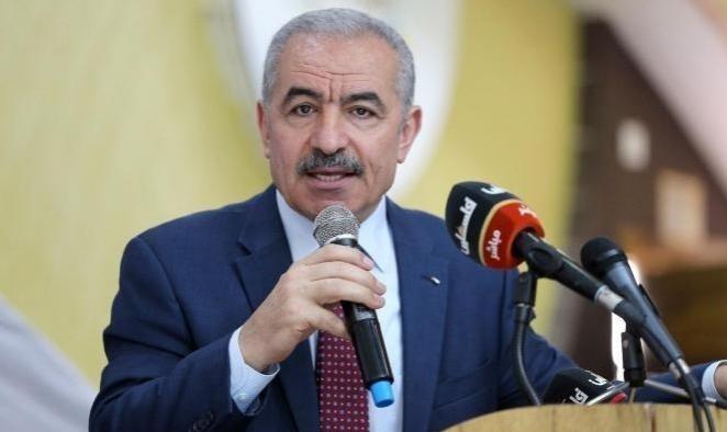 """""""الحكومة الفلسطينية تعلن تحرّكها لتنفيذ قرارات عباس"""""""