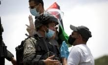 ضابط إسرائيلي: العمليات المسلحة بالضفة ستتصاعد بدون التنسيق الأمني