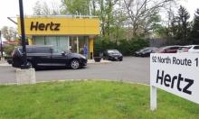 """كورونا: شركة """"هيرتز"""" لتأجير السيارات تُعلن إفلاسها بالولايات المتحدة"""
