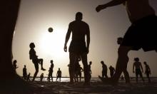 الصحة الإسرائيلية: 4 إصابات بكورونا وانخفاض عدد المرضى إلى2343