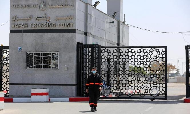 أول حالة وفاة بفيروس كورونا في غزة لمُسنة من خانيونس