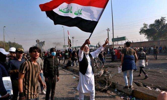 الأمم المتحدة: 490 متظاهرًا قتلوا 25 اختفوا في الاحتجاجات العراقيّة الأخيرة