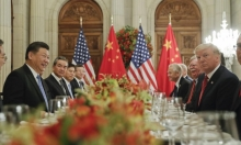 """الصين تُعلن أنها وواشنطن تقتربان من """"حافة حرب باردة جديدة"""""""