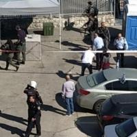 القدس: إصابة شاب برصاص الاحتلال بدعوى محاولة الطعن