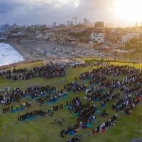 الصحة الإسرائيلية: حالة وفاة و14 إصابة جديدة بكورونا