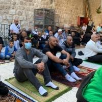 المستشفى الإنجليزي يسرّح آخر مريضين بكورونا.. آخر أرقام البلدات العربيّة