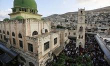 إشتية: إعادة فتح المساجد والكنائس اعتبارا من فجر الغد