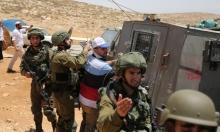 الاحتلال يمدد اعتقال فلسطينيًا للمرة السابعة على التوالي
