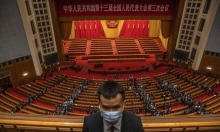 """بكين تهدد واشنطن إذا تدخّلت بشأن """"قانون الأمن القومي"""" في هونغ كونغ"""