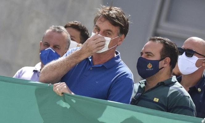 أدنى حصيلة يومية جراء كورونا في أميركا وارتفاع في البرازيل