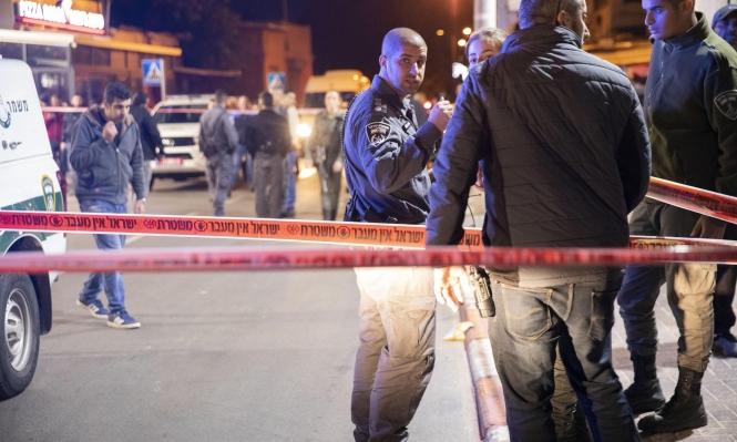 فجر الإثنين: اعتقال 60 شخصا لتورطهم في تجارة مخدرات وسلاح