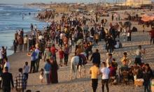 غزة: 3 إصابات جديدة بفيروس كورونا