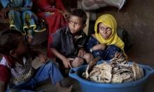 لا مساعدات دولية لليمن.. وأطفاله للعمل أو الزواج