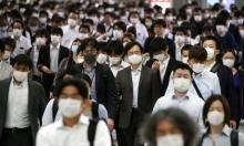 أطباء يابانيون: الكمامات غير معدة للأطفال دون العامين