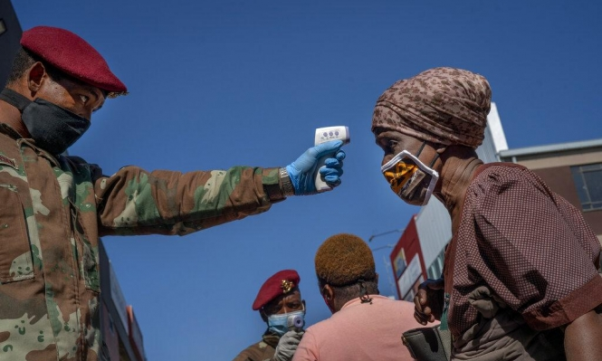 موريتانيا تطالب بشطب مديونية أفريقيا... لمواجهة كورونا