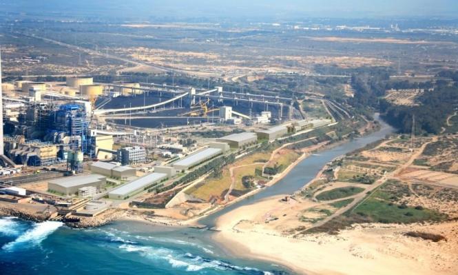 إسرائيل ترضخ للضغوط الأميركية: سحب مشروع تحلية المياه من الشركة الصينية