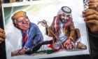 تقرير: الأنظمة العربية تؤيد مخطط الضم رغم رفضه رسميا