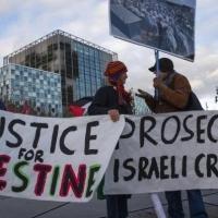 الجنايات الدولية تطالب الفلسطينيين بإيضاحات حول وضع اتفاقيات أوسلو