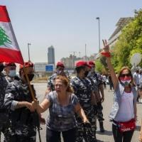 إغلاق للطرقات في لبنان ودعوات للاحتجاج الخميس
